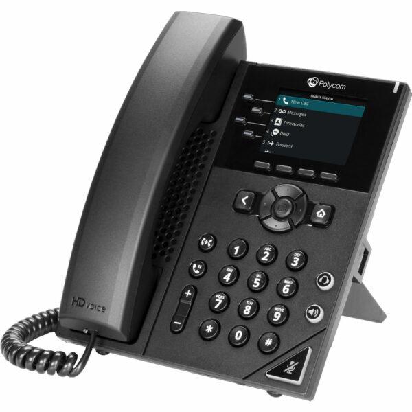 Poly VVX 250 Telephone