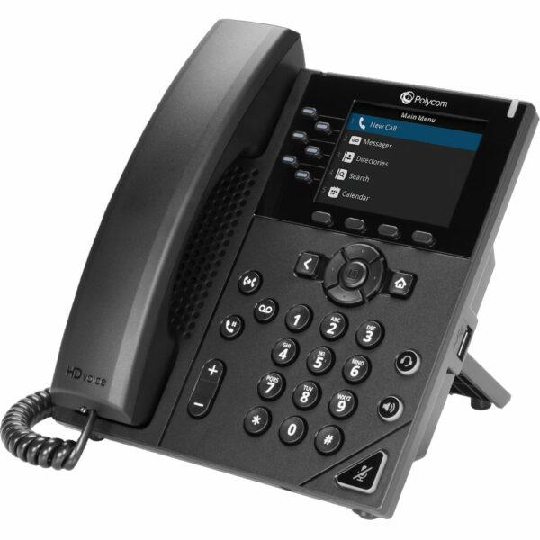 Poly VVX 350 Telephone