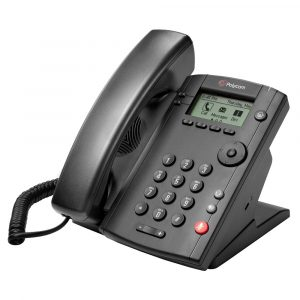 Poly VVX101 Telephone