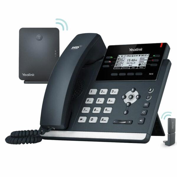 Yealink W41P Telephone
