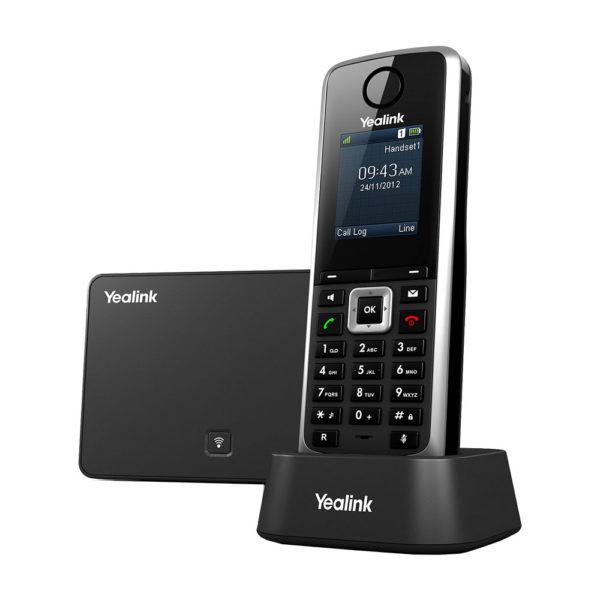 Yealink W52P Telephone