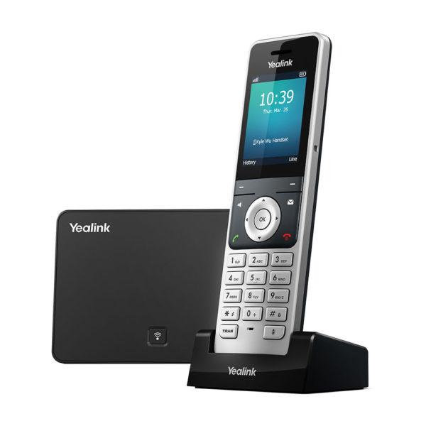 Yealink W56P Telephone