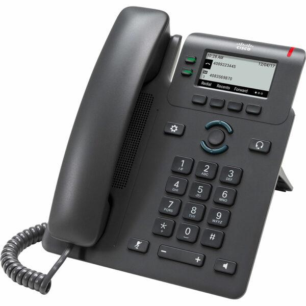 Cisco 6821 Telephone