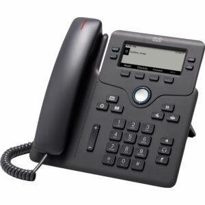 Cisco 6841 Telephone