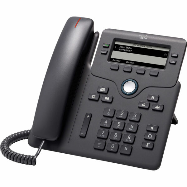 Cisco 6851 Telephone