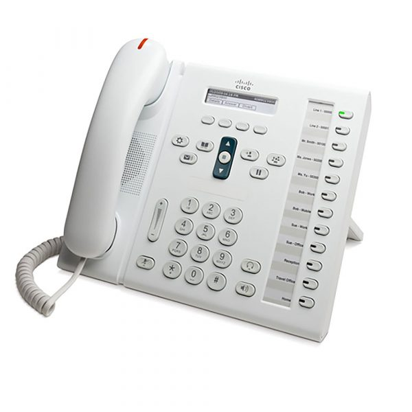 Cisco 6961 Telephone