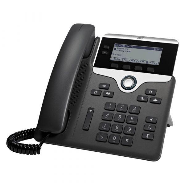 Cisco 7821 Telephone