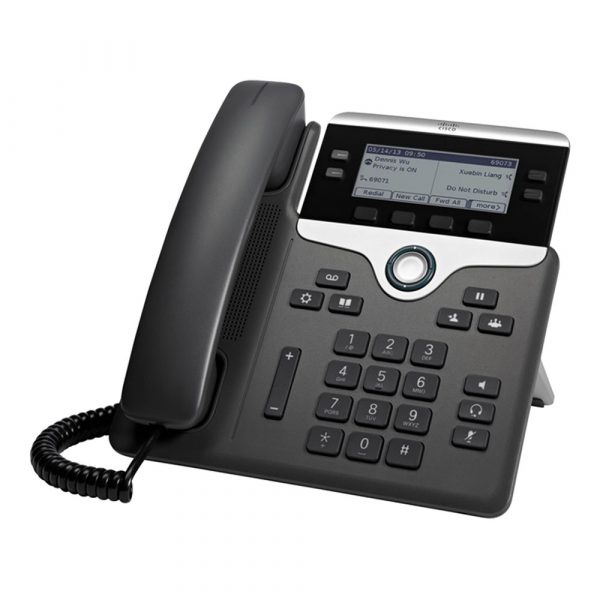 Cisco 7841 Telephone