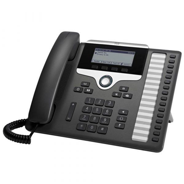 Cisco 7861 Telephone