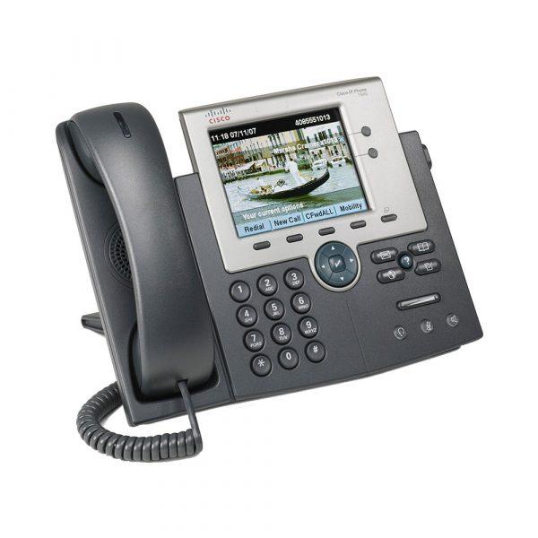 Cisco 7945 Telephone