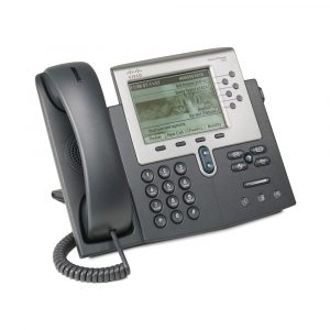 Cisco 7962 Telephone