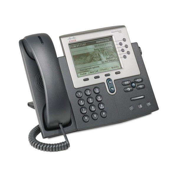 Cisco 7962 Telephone