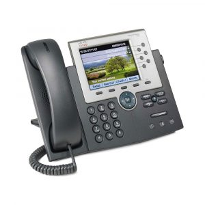 Cisco 7965 Telephone