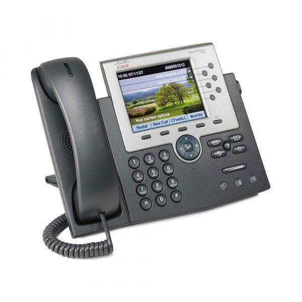 Cisco 7965 Telephone