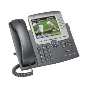 Cisco 7975 Telephone