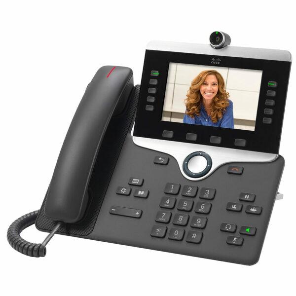 Cisco 8845 Telephone