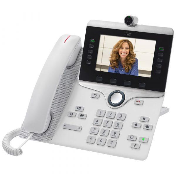 Cisco 8865 Telephone