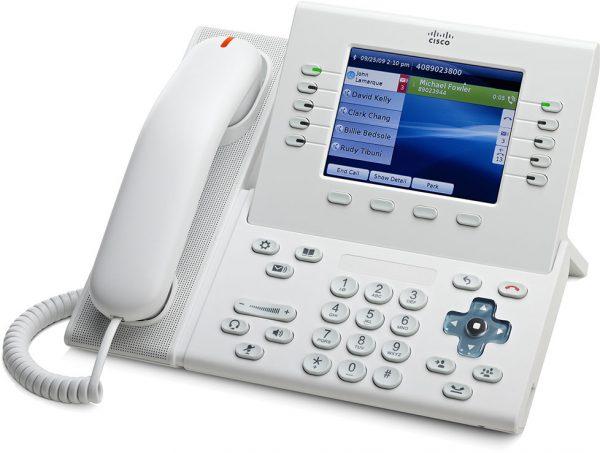 Cisco 9951 Telephone