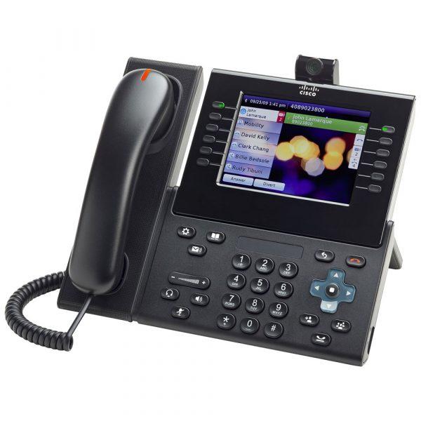 Cisco 9971 Telephone