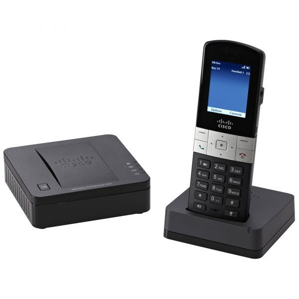 Cisco SPA302D Telephone