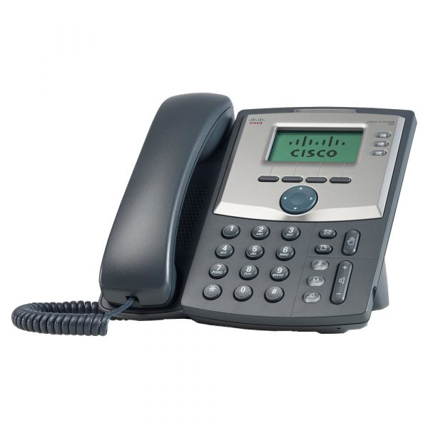 Cisco SPA301 Telephone