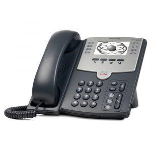 Cisco SPA501G Telephone