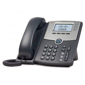 Cisco SPA504G Telephone