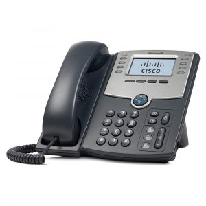 Cisco SPA508G Telephone