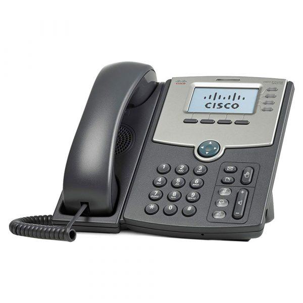 Cisco SPA514G Telephone