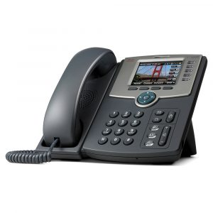 Cisco SPA525G2 Telephone