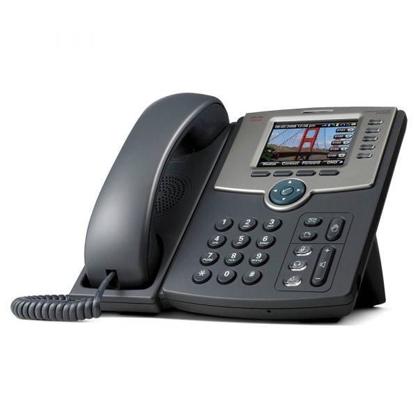 Cisco SPA525G2 Telephone