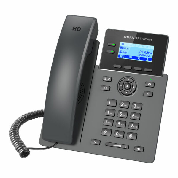 Grandstream GRP2602P Telephone