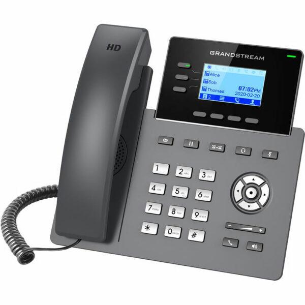 Grandstream GRP2603 Telephone