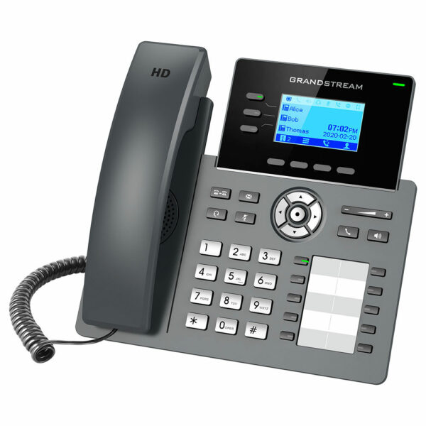 Grandstream GRP2604 Telephone