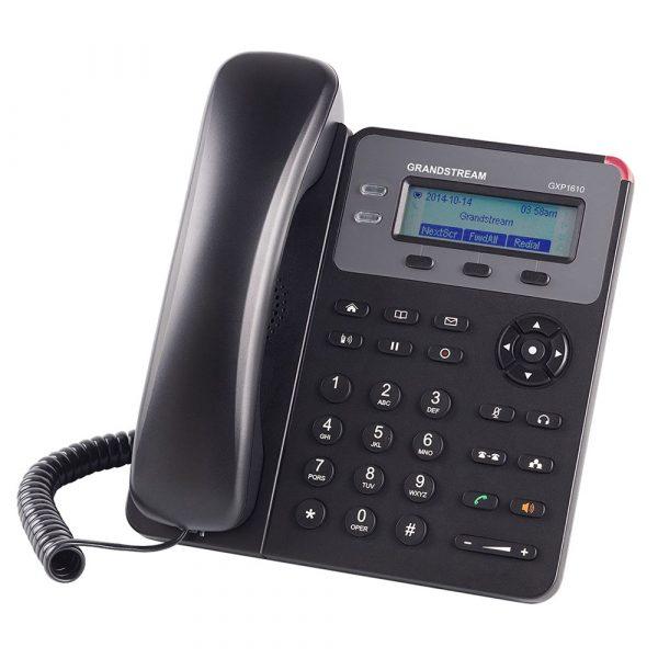 Grandstream GXP1610 Telephone