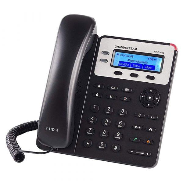 Grandstream GXP1620 Telephone