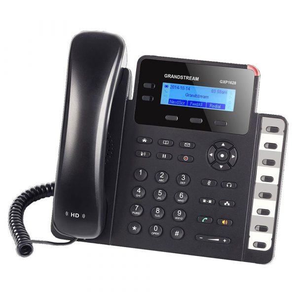 Grandstream GXP1628 Telephone