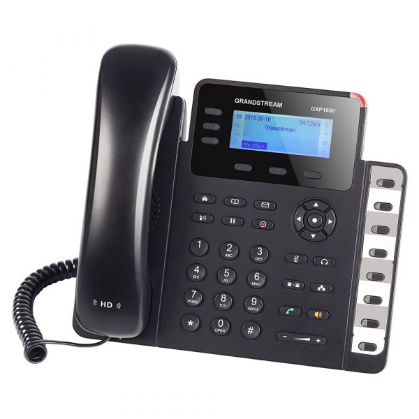 Grandstream GXP1630 Telephone