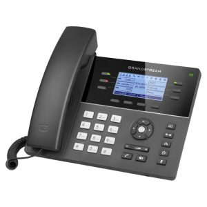Grandstream GXP1760W Telephone