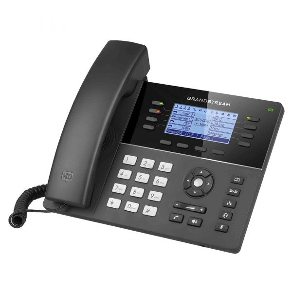 Grandstream GXP1782 Telephone