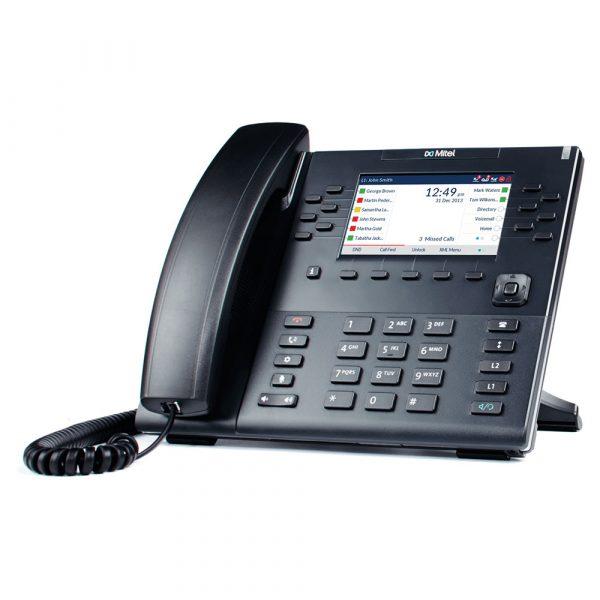 Mitel 6869i Telephone